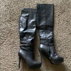 Hi boots